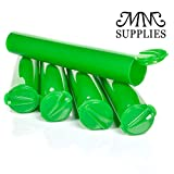 MM SUPPLIES Pop Top Containers Full
