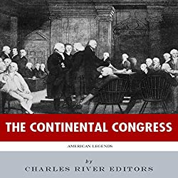 American Legends: The Continental Congress