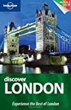 Discover London, Lonely Planet Staff and Tom Masters, 1742202594