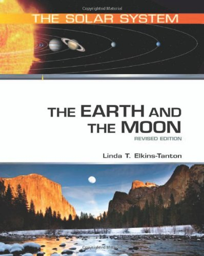 Read Online The Earth and the Moon (The Solar System) pdf epub