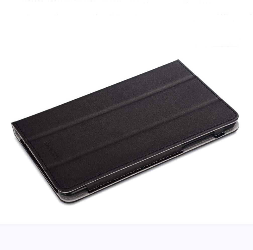 Black ENJOY-UNIQUE Funda para Tableta CHUWI HI9 Pro 8.4 Pulgadas