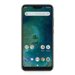 The dual camera is AI-powered for enhanced shooting capabilities. Using AI semantic segmentation, the 12MP + 5MP dual camera blurs the background and sharpen edges. The high-capacity battery meets your every need. Keep using your phone all da...