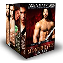 The Montbryce Legacy: The Complete Series