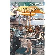 Novia por accidente (Jazmín) (Spanish Edition)