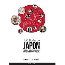 108 ÉTOILES DU JAPON