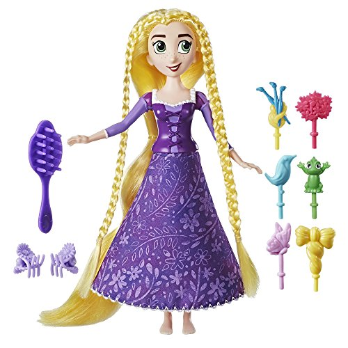 Disney Tangled the Series Spin