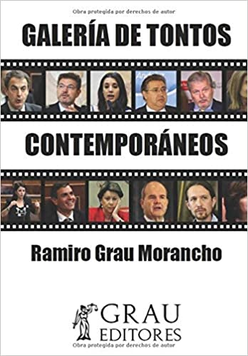 Galería de tontos contemporáneos: Amazon.es: Grau Morancho, Ramiro ...