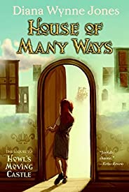 House of Many Ways (World of Howl, 3)