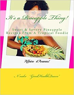 It's a Pineapple Thing!