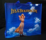 It's A Beautiful Day Collectors Tote Bag, Bags Central