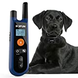 Dog Training Collar w/Remote for Small Medium Large Dogs, 3 Training Mode, Beep