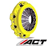 ACT N013 Act Heavy Duty Pressure P