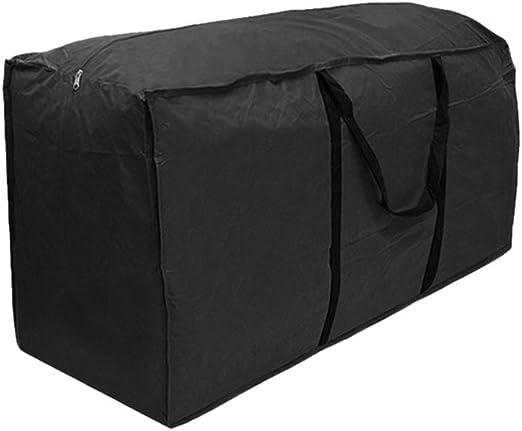 Custodia per Giardino Cuscino Pad Cuscini Patio Storage Bag copertura di mobili da esterno