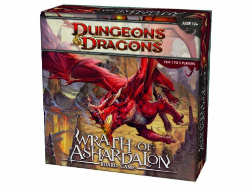 Dungeons and Dragons: Wrath of (Dungeons Dragons 4th Edition)