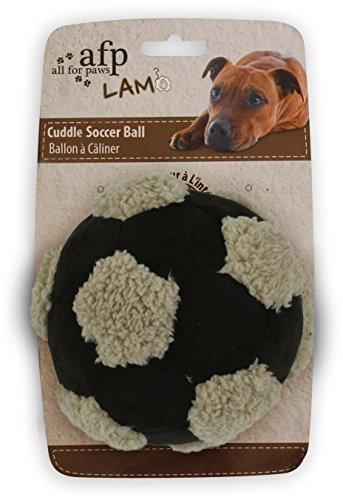 Soccer Dog Ball - 9