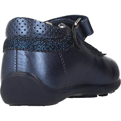 Chicco Zapatos de Cordones Para Niña, Color Azul, Marca, Modelo Zapatos De Cordones Para Niña Genna Azul Azul