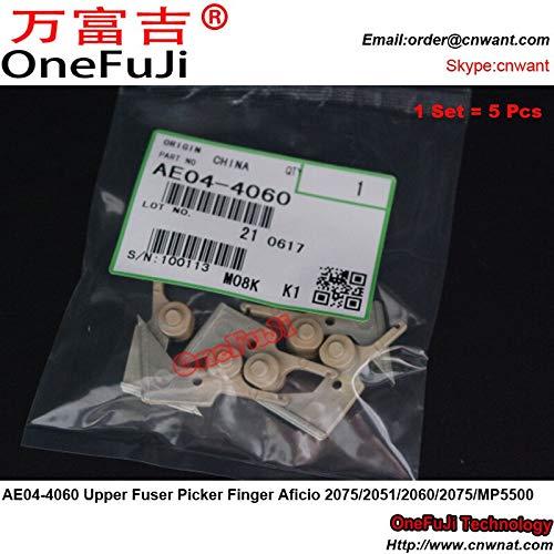 Printer Parts Upper Fuser Picker Finger AE044060 AE04-4060 for Yoton Aficio 2075 AF2051 AF2060 MP6500 MP7500 MP6000 MP8000 MP9001 30PCS/LOT 51Gx54ahv0L