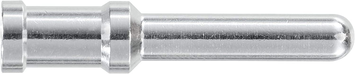 CRIMP 16AWG, HEAVY DUTY CONTACT PIN HDC C HX SM1.5AG Pack of 20