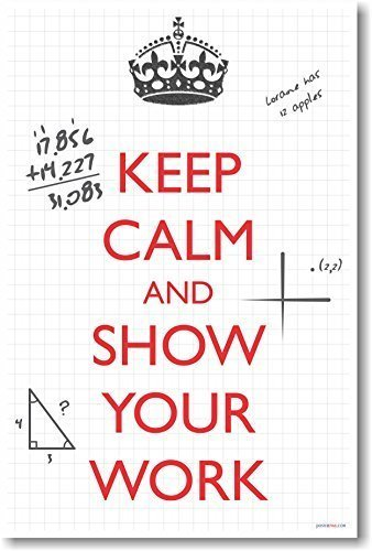 Image result for math posters