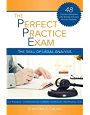 The Perfect Practice Exam: The Skill of Legal Analysis