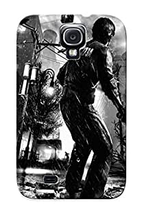 Top Quality Rugged Silent Hill Case Cover For Galaxy S4