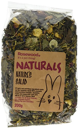 Rosewood Pet 1 Pouch Nature