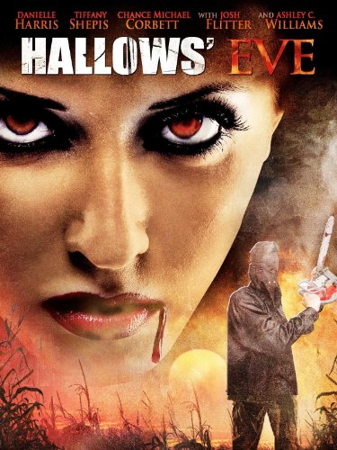 Amazon Com Hallow S Eve Danielle Harris Ashley C