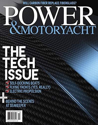 Large Product Image of Power & Motoryacht