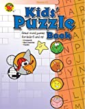 Kids' Puzzle Book, Carson-Dellosa Publishing Staff, 0769639526