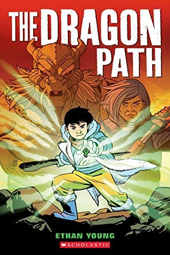 Book Cover: The Dragon Path