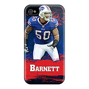 Hot Design Premium JQi5749EtNA Cases Covers Iphone 6 Protection Cases(buffalo Bills)