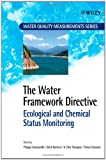 The Water Framework Directive, , 0470518367