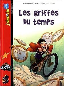 """Afficher """"Les griffes du temps"""""""
