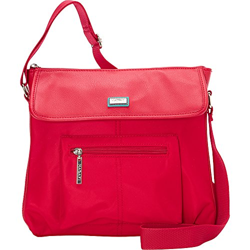 Hadaki Manhattan Crossbody Crossbody Manhattan Red Hadaki Tango 0dz4dnqr