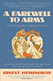 img - for A Farewell to Arms: The Hemingway Library Edition book / textbook / text book