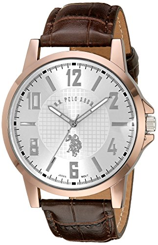 U.S. Polo Assn. Classic Men's USC50218 Analog Display for sale  Delivered anywhere in Canada