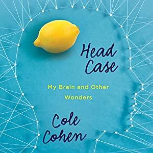 Head Case Audiobook