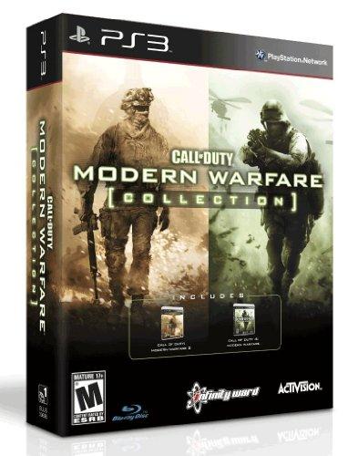Call of Duty: Modern Warfare Collection