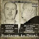 All over the Road (feat. Charlie P) [Explicit]