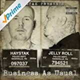 Business as Usual [Explicit]