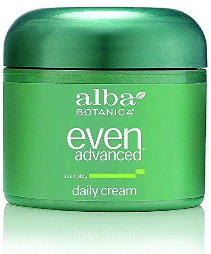 Alba Botanica Natural Even Advanced Sea Lipids Daily Cream 2