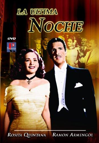 La Ultima Noche (La Ultima Noche Movie)