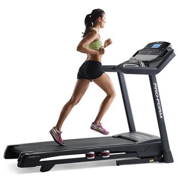 manual trotter treadmill
