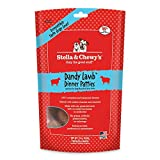Stella & Chewy Freeze Dried Super Dandy Lamb Dinner Dog Food, 14 ounce bag Larger Image