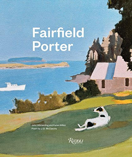Fairfield Porter from imusti