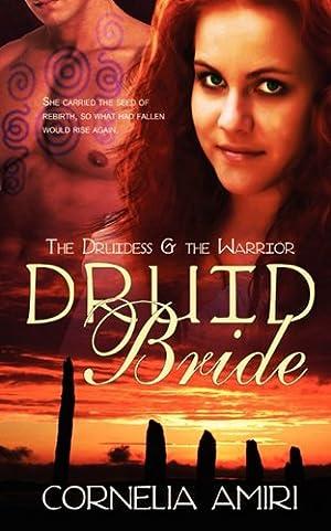 book cover of Druid Bride