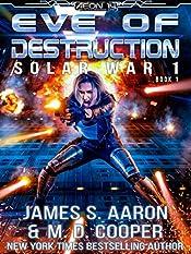 Eve of Destruction (Aeon 14: Solar War 1)