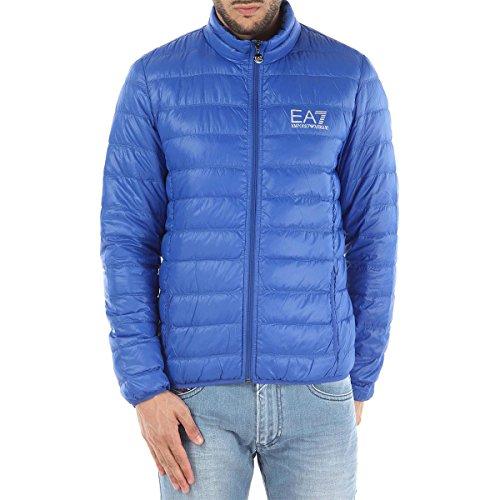 Blue 1578 Doudoune Bleu Emporio EA7 Armani 8NPB01 YnwzB8xZFq
