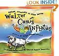 Walter Canis Inflatus: Walter the Farting Dog, Latin-Language Edition (Latin Edition)