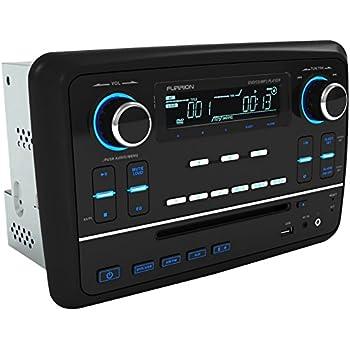 Amazon Com Furrion Dv1200 Wall Mount Bluetooth And Hdmi